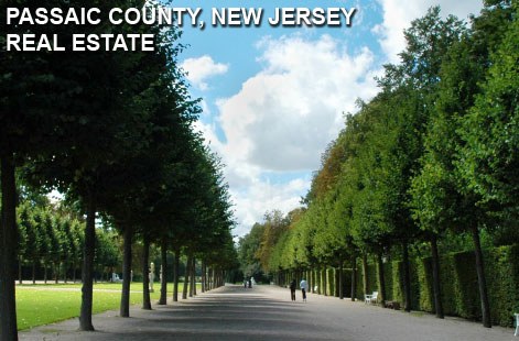 passaic county homes for sale